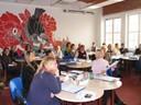 Participants of BMDA organized training
