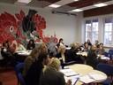 Competence development seminar