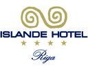 Islande Hotel logo