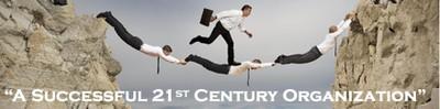 """Successful 21st Century Organization"" picure"