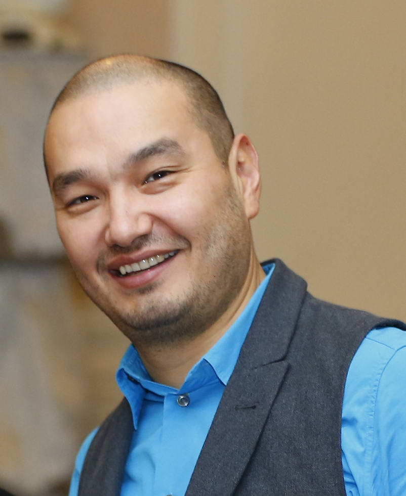Mr. Yerkin Tatishev