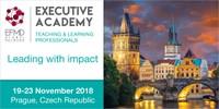 The Executive Academy - Europe