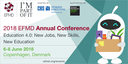 2018 EFMD Annual Conference