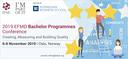 2019 EFMD Bachelor Programmes Conference
