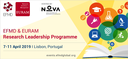 2019 EFMD & EURAM Research Leadership Programme