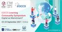 2021 EOCCS Learning Community Symposium
