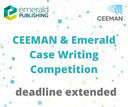 26th CEEMAN & Emerald Case Writing Competition - deadline extended