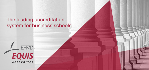 4 New Schools EQUIS Accredited and 10 Re-accredited