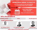 ADIZES FROM THEORY TO PRACTICE