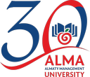 AlmaU ranks high