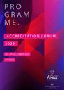 AMBA & BGA Accreditation Forum