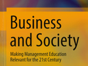 Business and Society – new book published by Springer