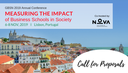 Call for Proposals: GBSN Annual Conference in Lisbon, Portugal