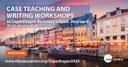 Case Method Training Workshops, Copenhagen, January 2019