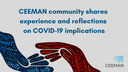 CEEMAN community shares reflections on COVID-19 implications
