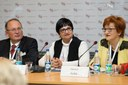 CEEMAN President, Prof. Purg, at Gaidar Forum