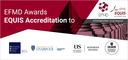 Congratulations to EQUIS (re)accredited schools