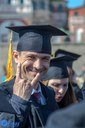 EMAS Business School Graduation