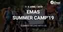EMAS Summer Camp'19