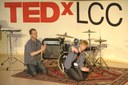 First Ever TEDxLCC Event: Spreading the Ideas of Courage