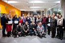First startup acceleration program of Center for Entrepreneurship of UCU: meet the winners!