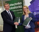 GFKM launches Executive MBA with Bialystok University of Technology