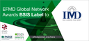 IMD receives the BSIS label