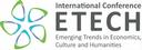 International scientific conference ETECH2021