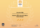IPM BUSINESS SCHOOL from Minsk, Belarus Is Ranked # 19 in Executive MBA, Eastern Europe, in the Best Masters & MBA Ranking 2021
