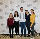 KTU Students maintain top positions in Global Digital Marketing Competition