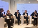 Lviv Business School at the World Economic Forum-2019  in Davos