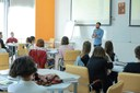 Lviv Business School (LvBS) of UCU launched the Center for Enterpreneurship of UCU