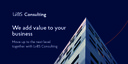 Lviv Business School of UCU (LvBS) is launching a new direction – consulting
