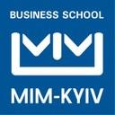 MIM Business School is Ranked #1 in Ukraine