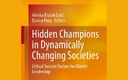 New Book on Hidden Champions in Dynamically Changing Societies