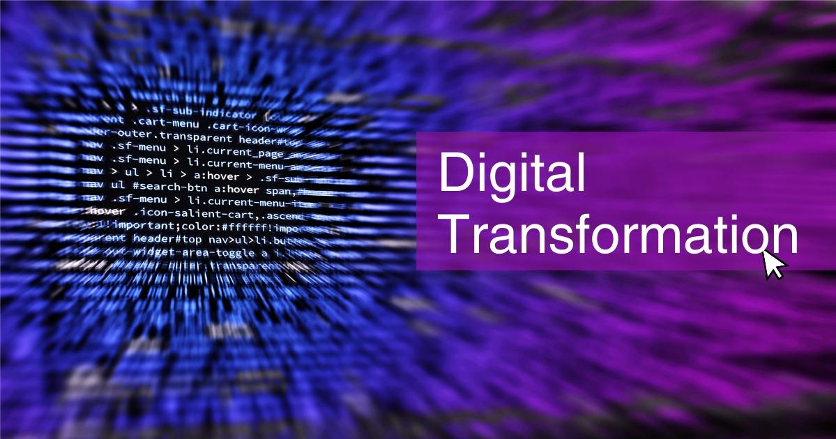 "New Business Seminar ""Digital Transformation"""