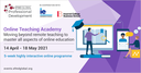 EFMD Online Teaching Academy