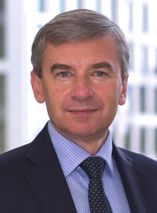 President of GFKM in Board of EFMD Global Network