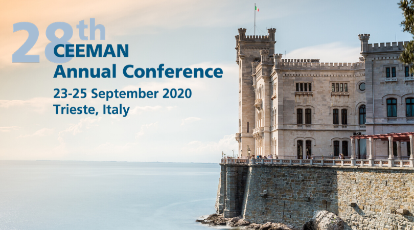 Registration for the 28th CEEMAN Annual Conference is open