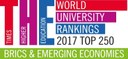 RTU HAS BEEN INCLUDED IN THE WORLD'S LEADING UNIVERSITY RANKINGS