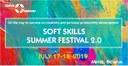 SOFT SKILLS SUMMER FESTIVAL 2.0