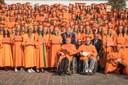 Solemn Graduation ceremony was held at UDG