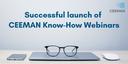 Successful launch of CEEMAN Know-How Webinars