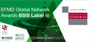 The Faculty of Economics, University of Ljubljana received BSIS label