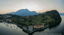 The Rockefeller Foundation Bellagio Center Residency Competition