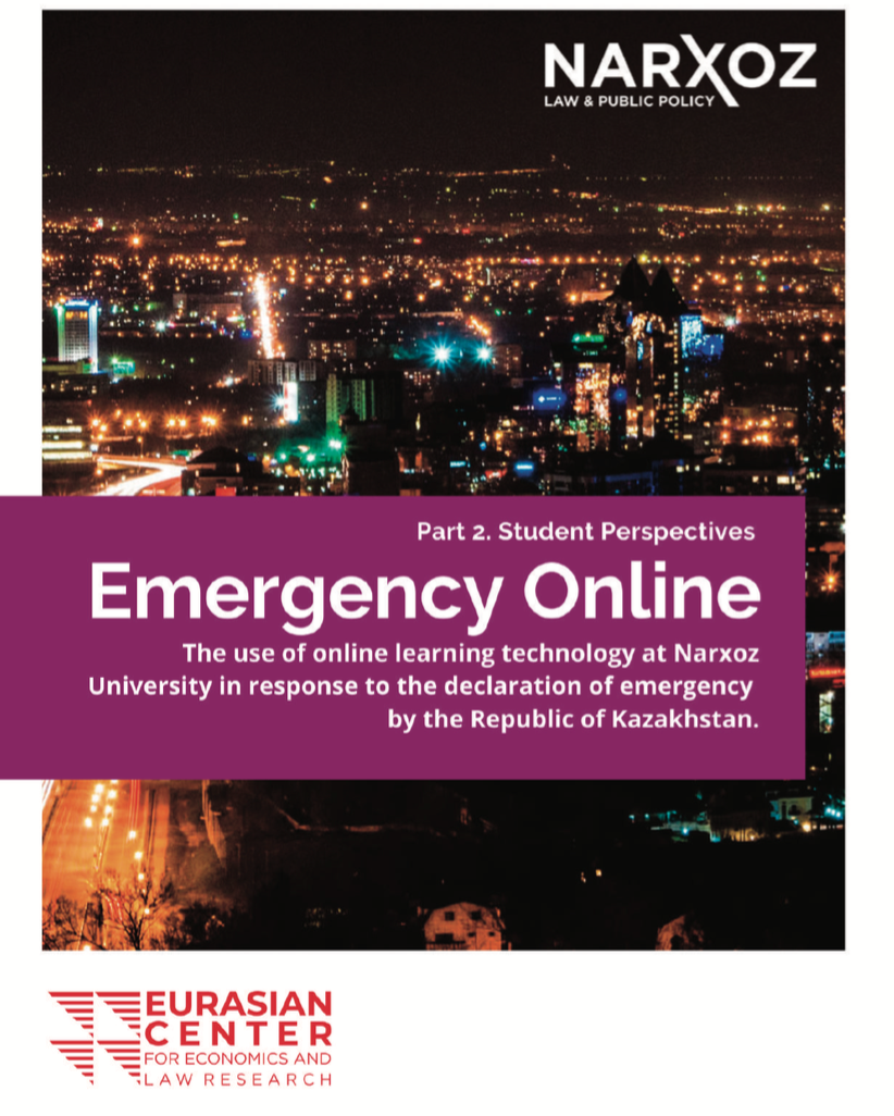Transition to online learning during the 2019-nCOv pandemic: research findings
