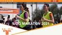 UDG Virtual Marathon 2021