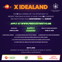 X IDEALAND at UDG