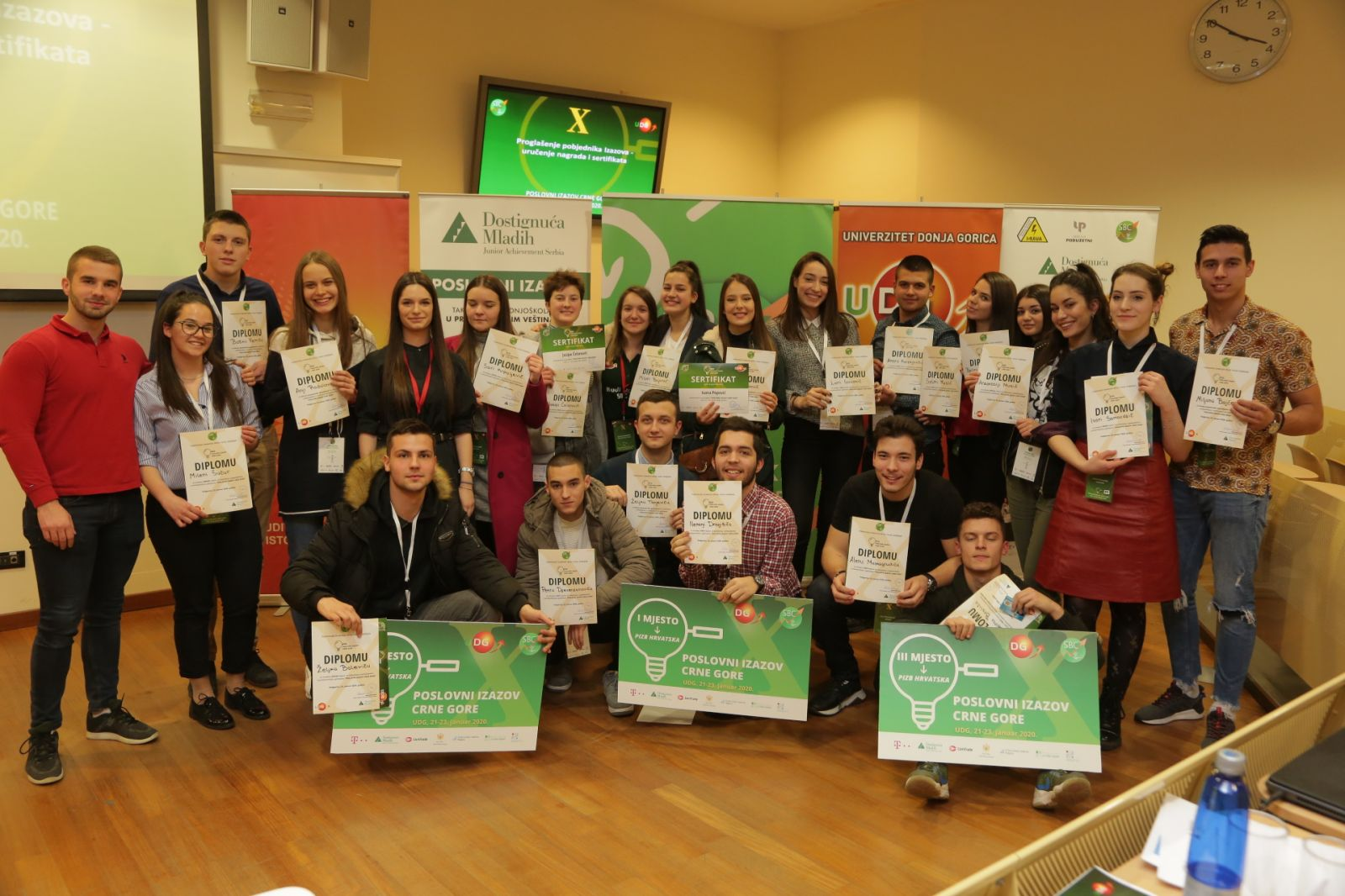X UDG School of entrepreneurship and innovation for the young