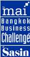 'mai Bangkok Business Challenge® @ Sasin 2013'